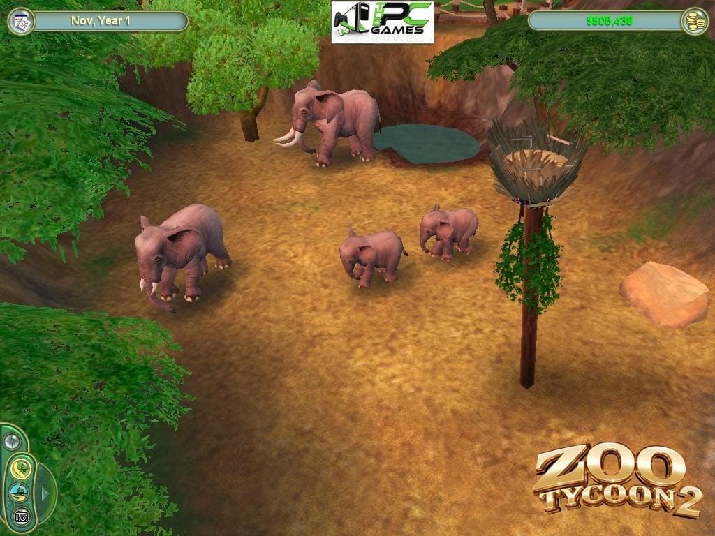 Игра зоопарк 2 скачать бесплатно на компьютер