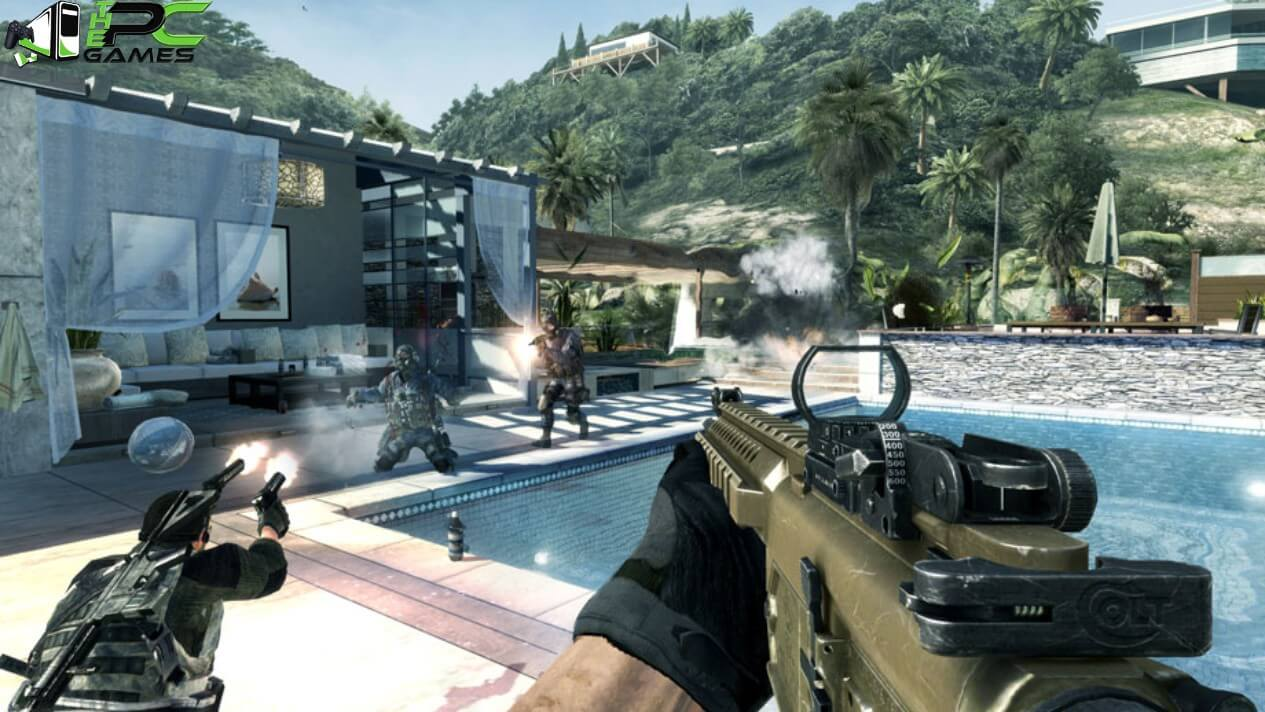 call of duty modern warfare 3 free download cracked full game