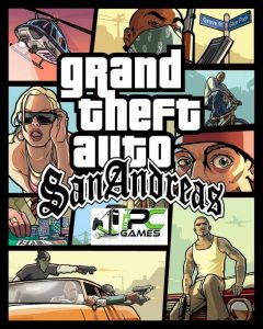 gta sa full game 4mb for android