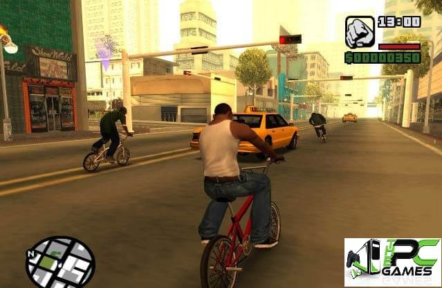 telecharger gta san andreas
