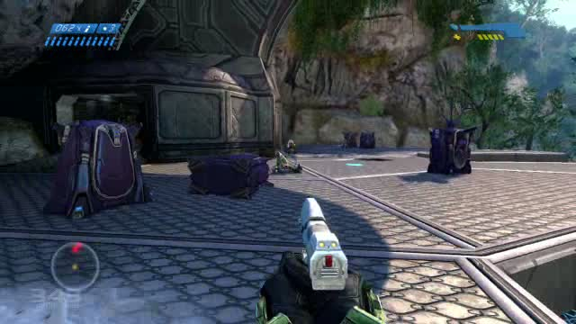 how to play splitscreen on halo ce anniversary