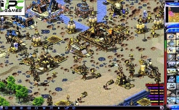 How to download command and counqer red alert 2 free for pc (very.