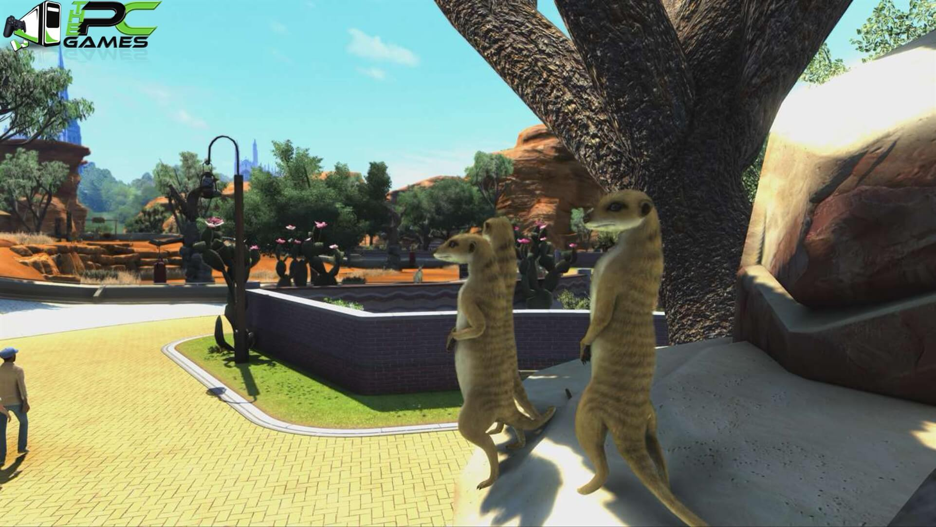 download zoo tycoon 2 full version free complete collection