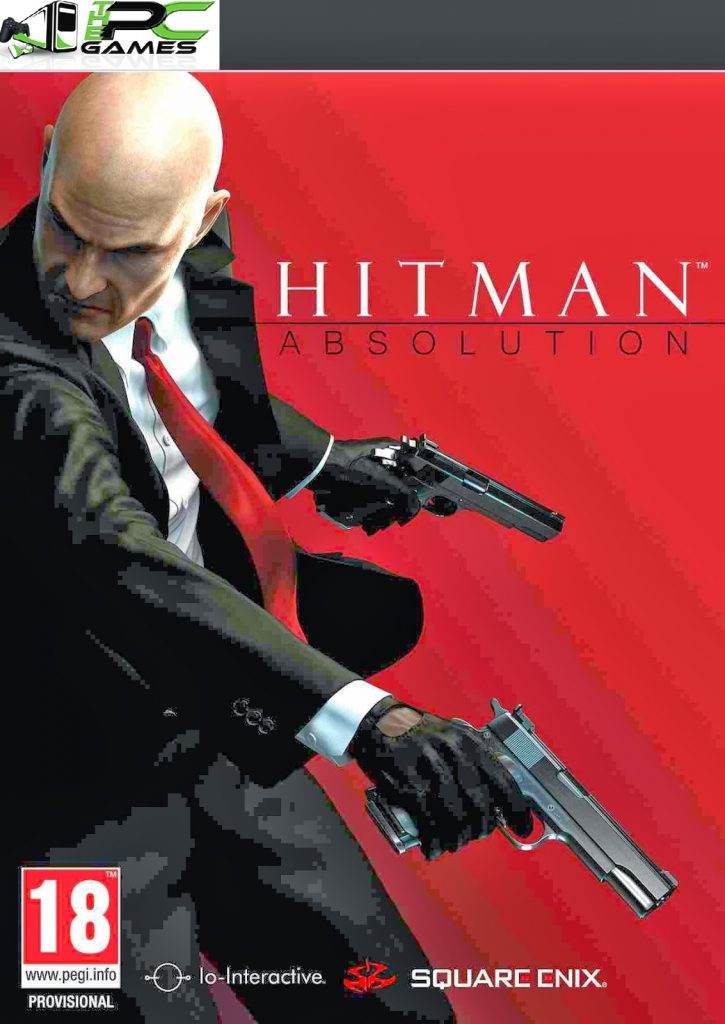 HITMAN on Steam