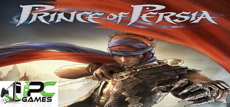 game pc free download prince persia