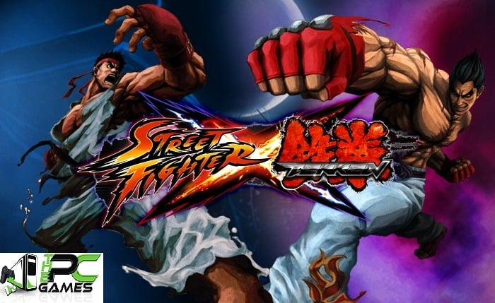 street fighter x tekken pc gratuit 01net