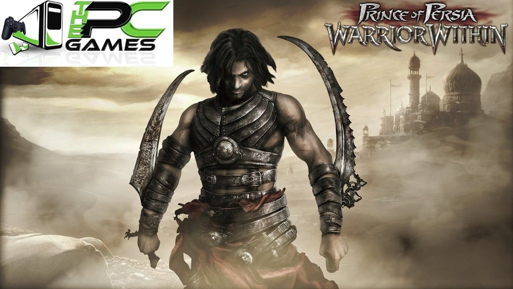 Prince of Persia Warrior Within Pc Game