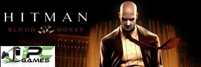 Hitman Money Blood PC Game