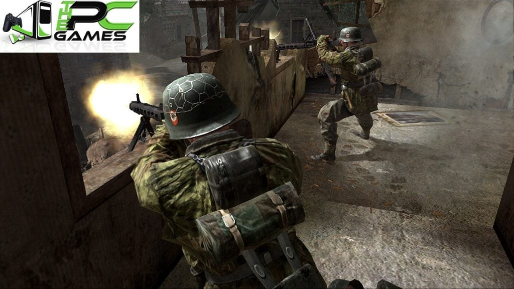 call of duty mw 1 download pc