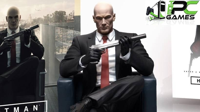 Hitman Blood Money Pc Game