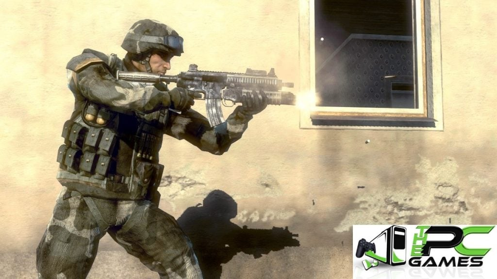 Call of Duty Modern Warfare 2 PC Gamea