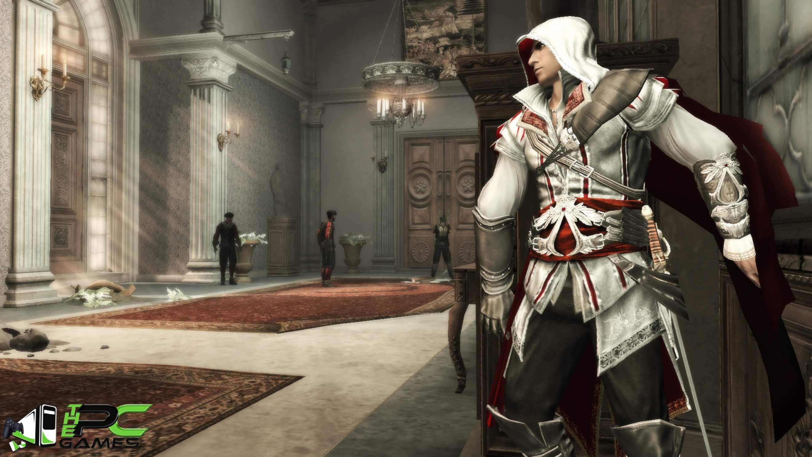 Скачать assassins creed 2