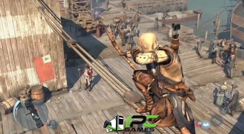 download assassins creed 3 ps3 free