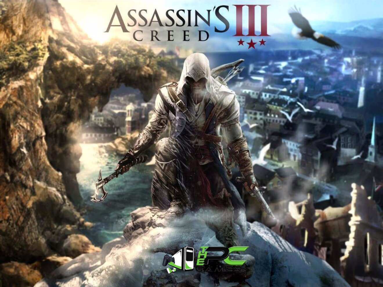 Ubisoft - Assassin s Creed III