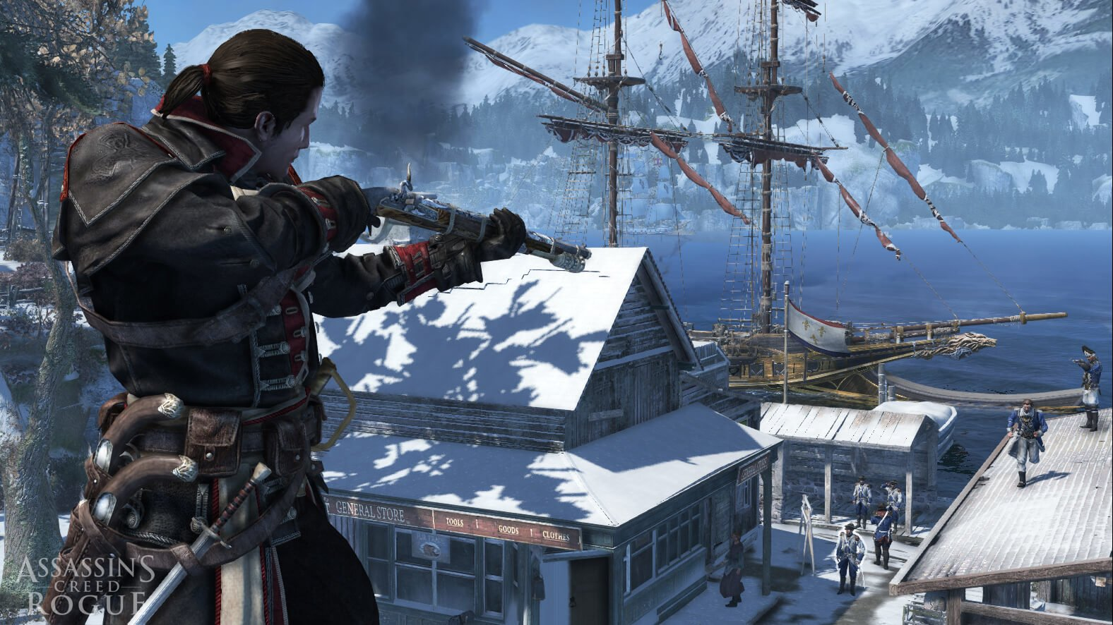 Assassin S Creed Rogue Download Free Urlmultifiles