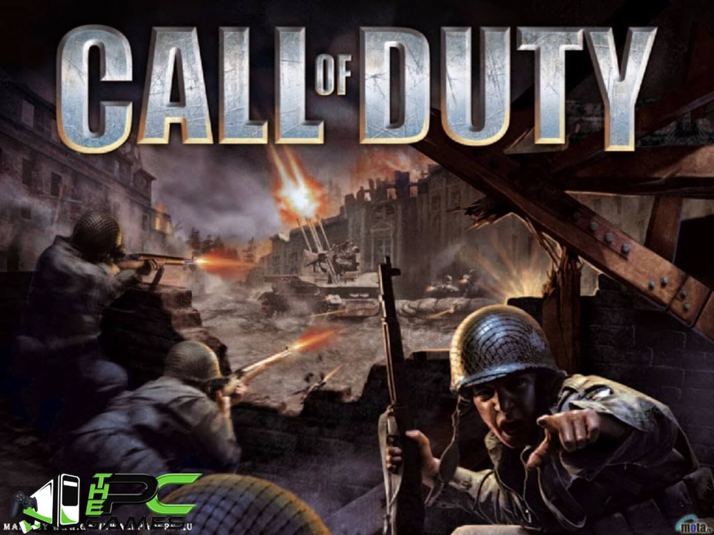 Free Games For Free : Call of duty pc game full version free download