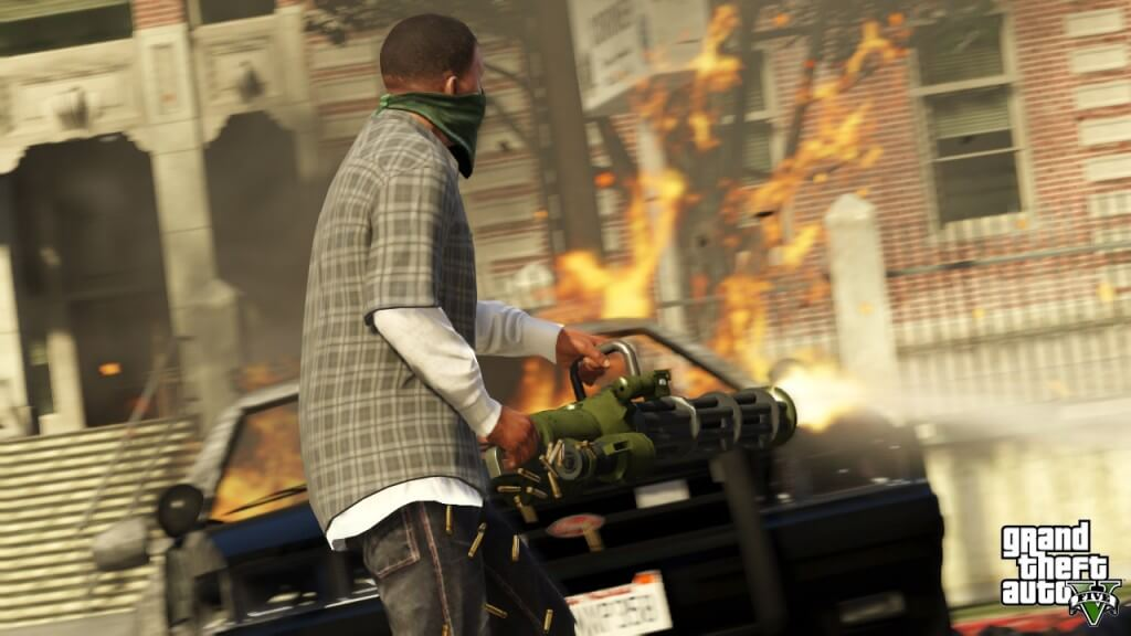 gta 5 for pc compressed file