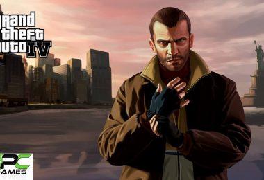 GTA IV PC GAME FREE DOWNLOAD
