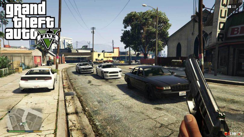 GTA V Pc Game Free Download Full