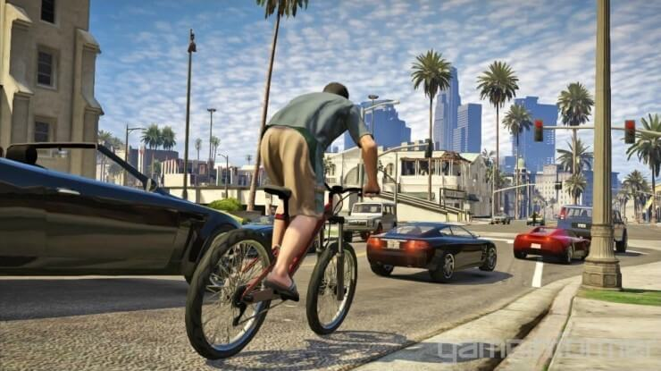 gta 5 full game free download for laptop