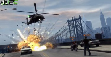 Grand Theft Auto IV Full PC Game Free Download