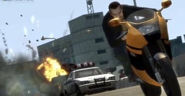 Grand Theft Auto gta iv PC Game Free Download