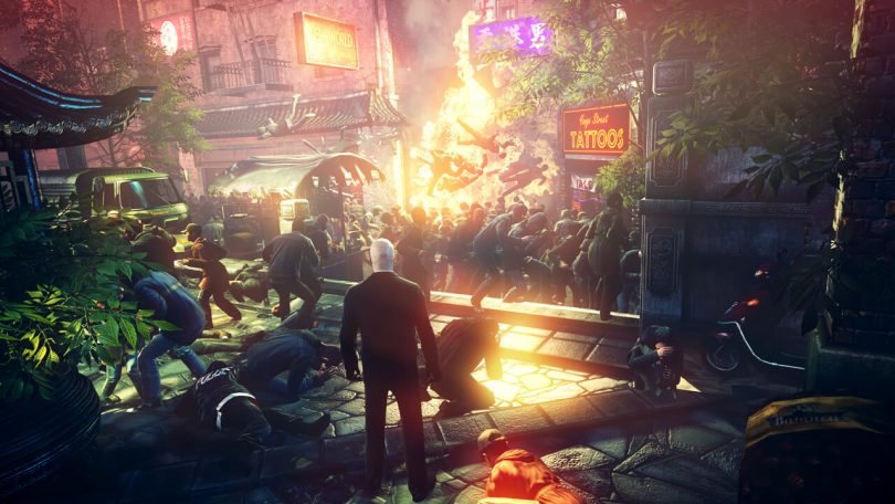 Hitman Absolution Pc Game Download Full Version