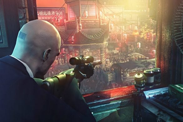 Hitman 3 Contracts Game – PC Full Version Free Download
