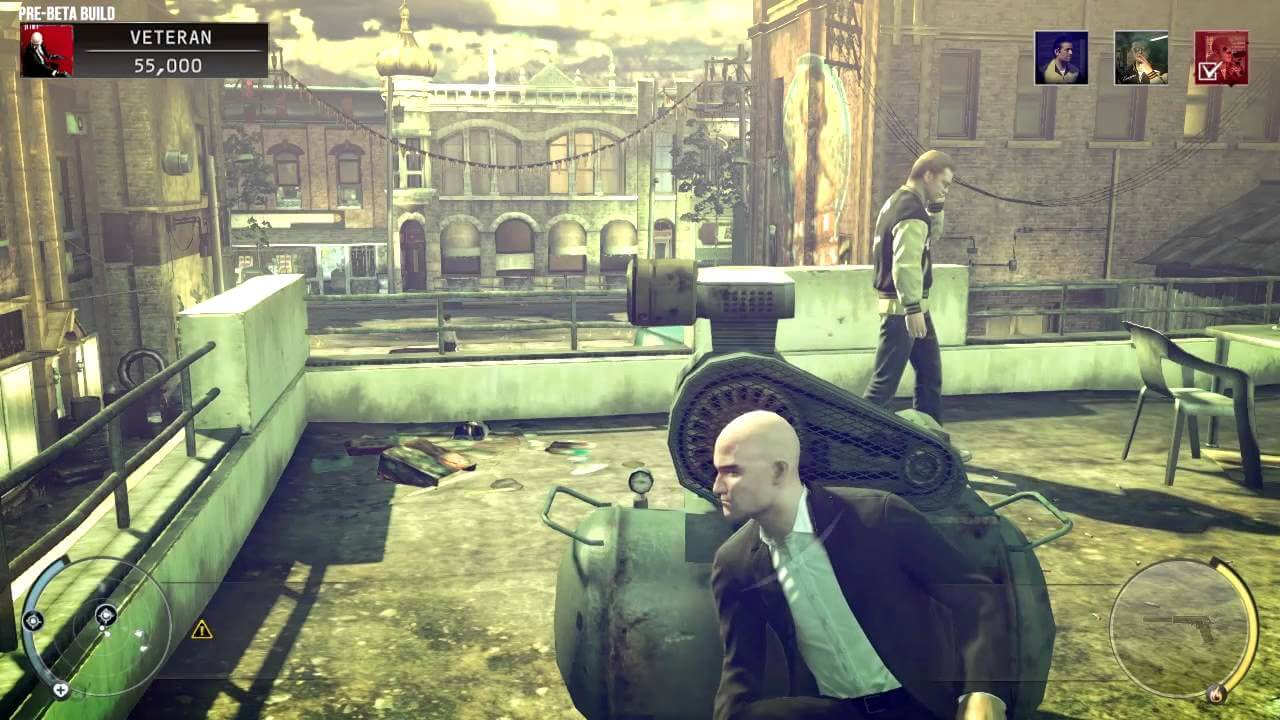 hitman absolution pc iso free download