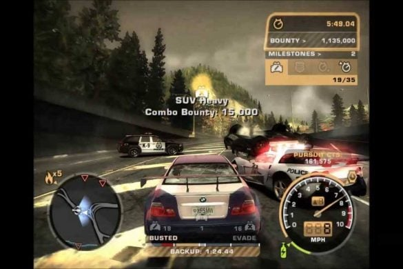 download game most wanted pc windows 7