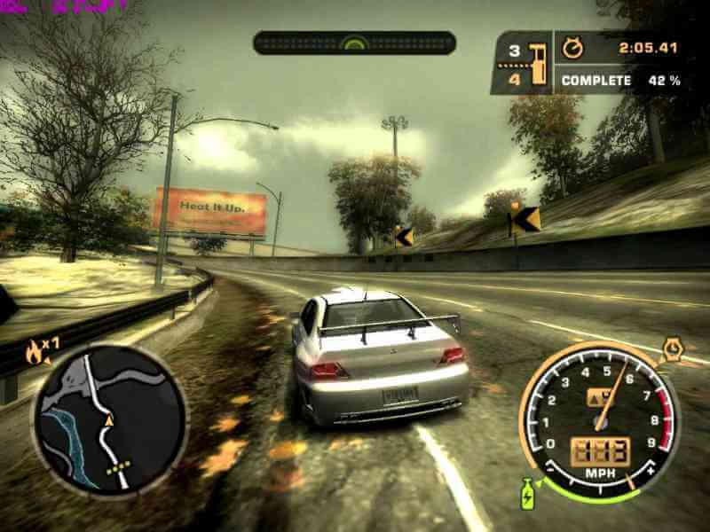 Need for Speed Most Wanted 2005 Full Game Download