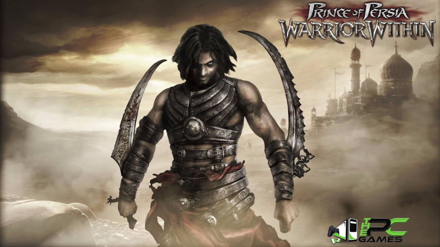 Prince of Persia The Two Thrones Overview
