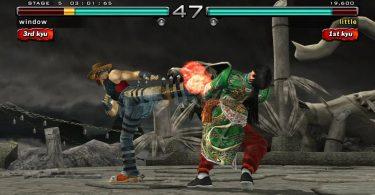 Tekken 5 PC game download