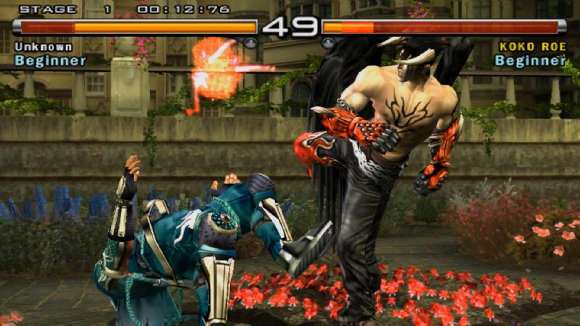 Tekken 6 Pc Game Full Version Free Download ~ All About PC