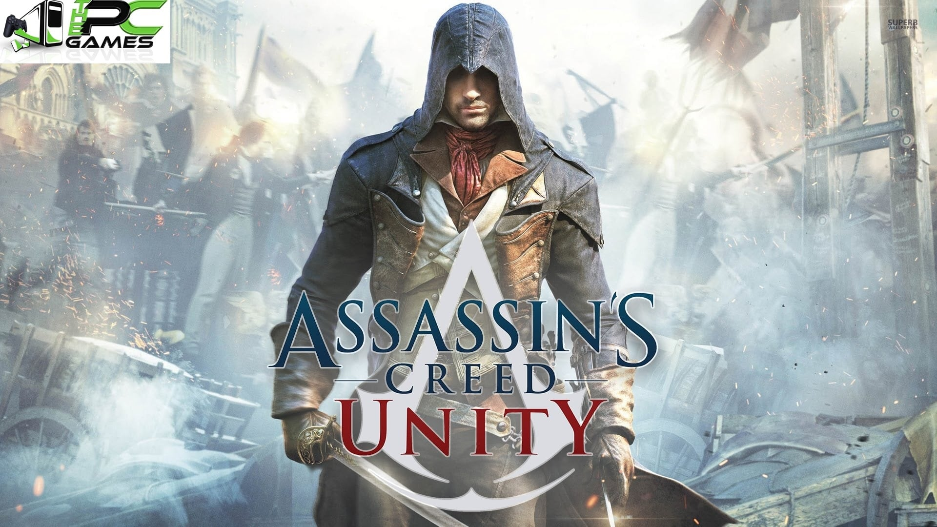 Assassin's Creed Unity Pc Game Full Version Free Download