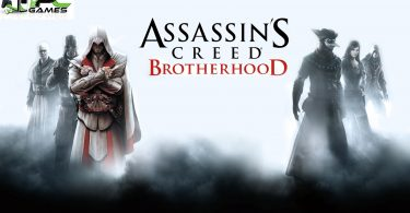 Assassin's Creed Brotherhood Pc Game