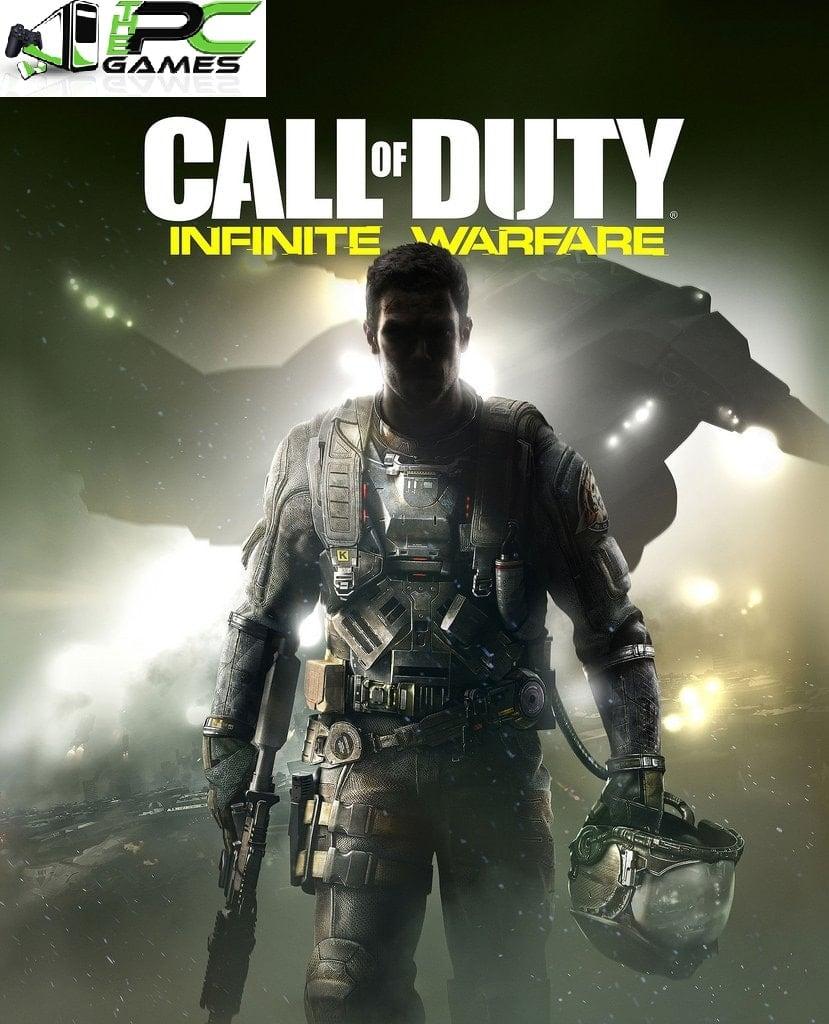 Call of Duty Infinite Warfare PC Game