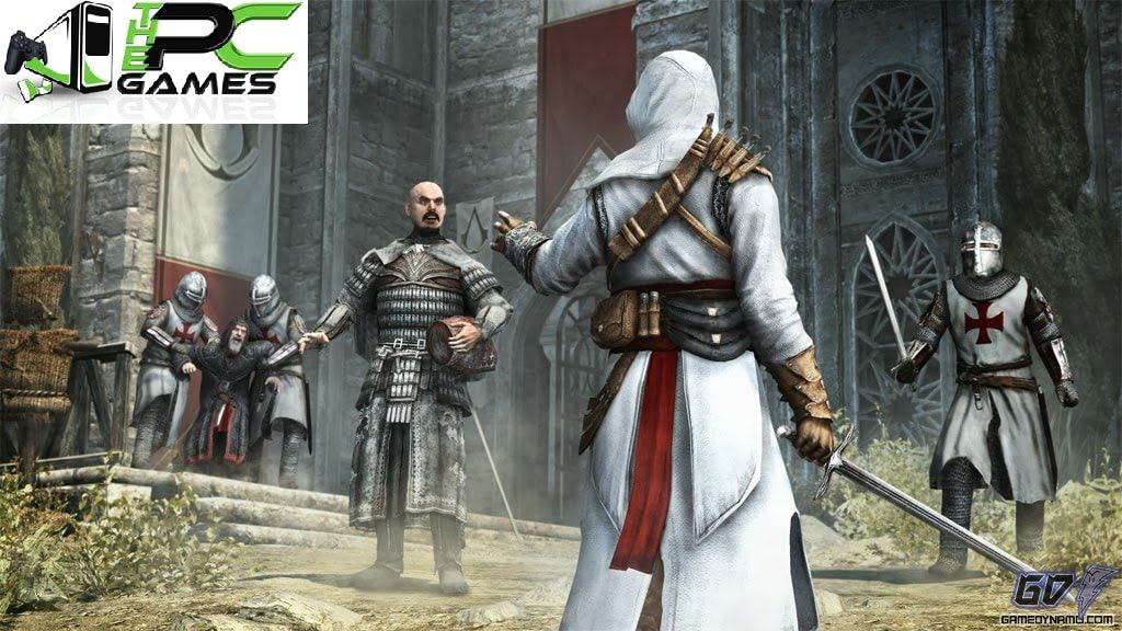 Assassin's Creed Revelations Pc Game Full Version Free Download