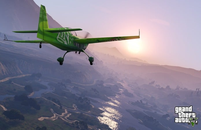 GTA V Pc Game Full Free Download
