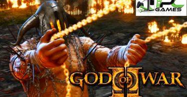 God Of War 2 Pc Game