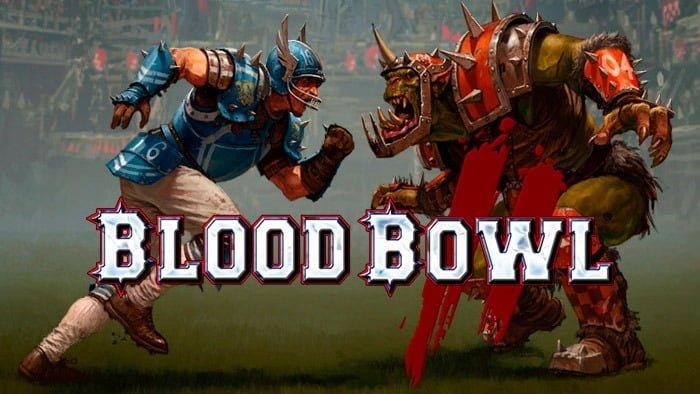 Blood Bowl 2 PC Game