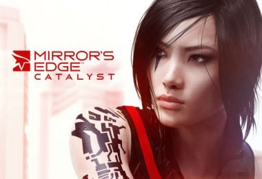 Mirror's Edge Catalyst PC Game