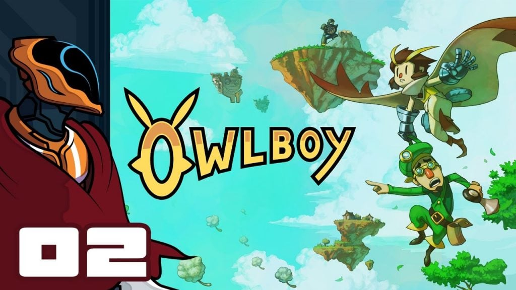 Owlboy PC Game