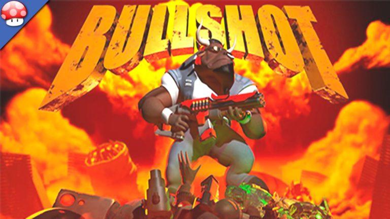 Bullshot PC Game Free Download Full Version Highly Compressed