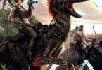 Ark Survival Evolved PC Game