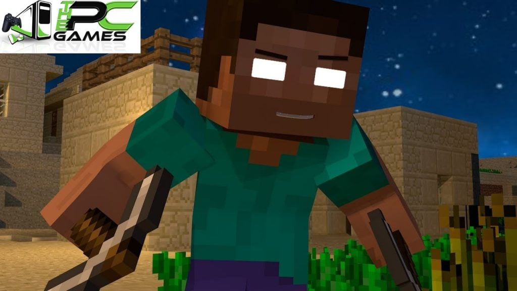 Minecraft Pc Game