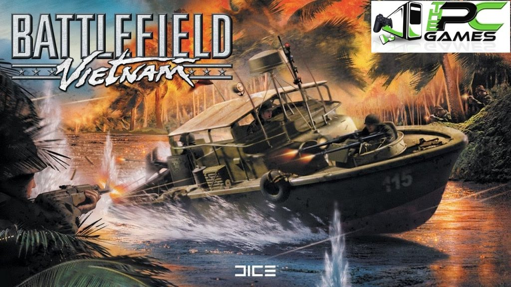 Battlefield Vietnam PC Game