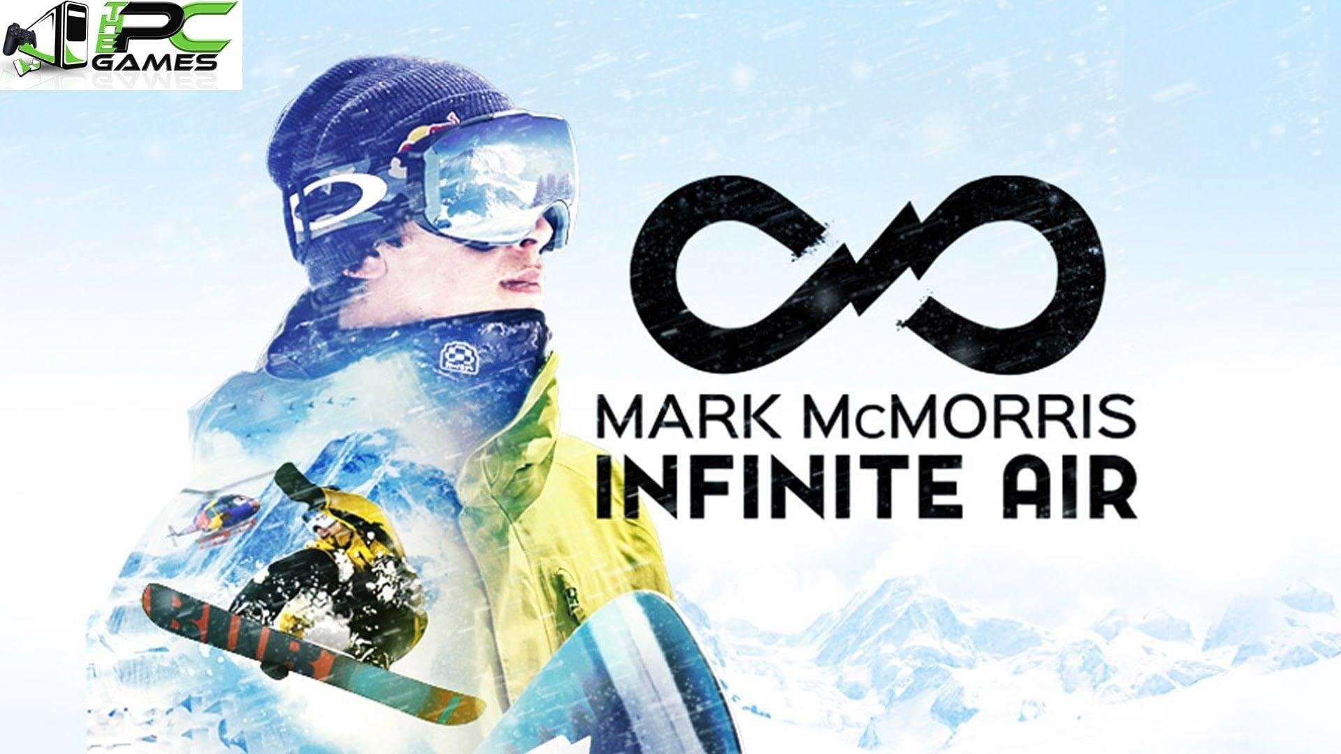 Infinite Air with Mark McMorris PC Game Free Download