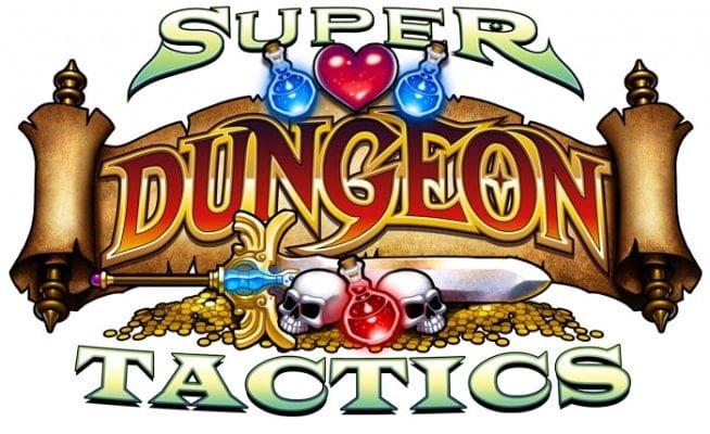 Super Dungeon Tactics PC Game