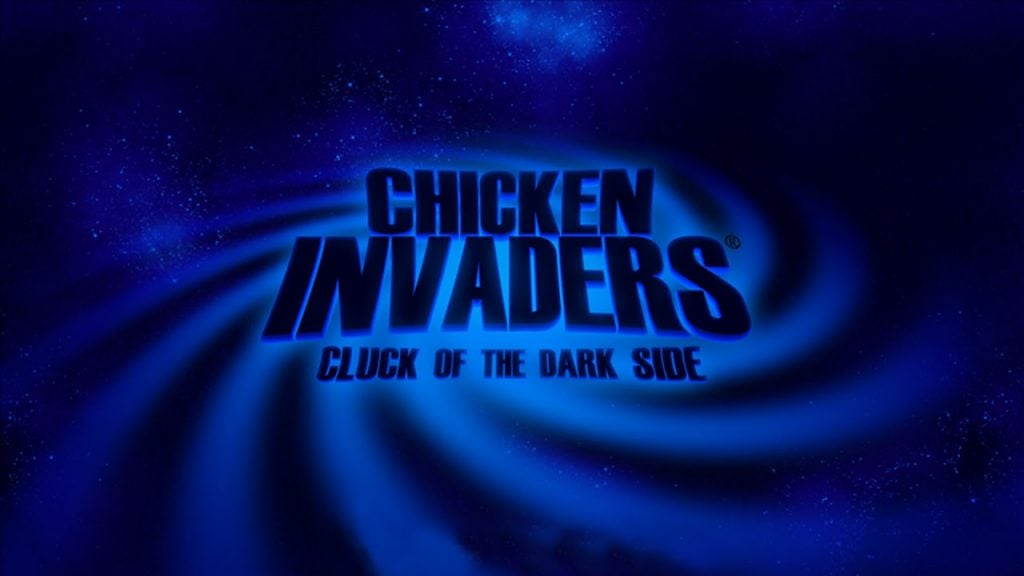 Chicken Invaders 5 PC Game